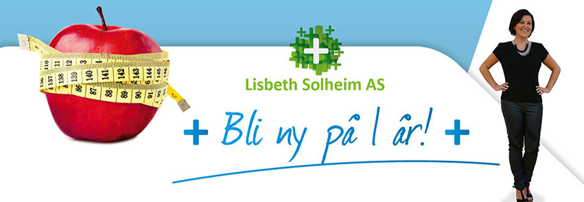 Lisbeth Solheim