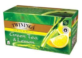grønn te slanking